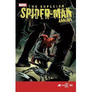 Superior Spider-man Annual #1 (2013) Marvel