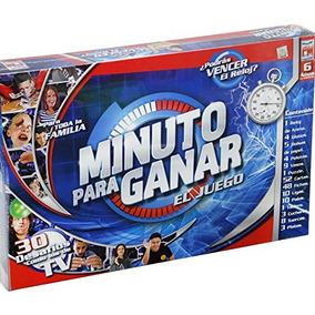 Juegos De Mesa Hasbro Minuto Para Ganar En Distrito Federal En