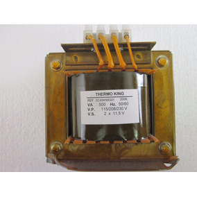 Transformador V300 Thermo King 41-3773