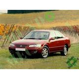 Manual Reparacion Motor 5s-fe I4 Toyota Camry 1991-2001 Pdf