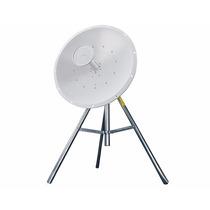 Antena Rocket Dish 5g34 5.8ghz 34dbi Rd-5g34 Frete Grátis