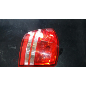 Lanterna Dodge Journey Ou Freemont 2012 Original