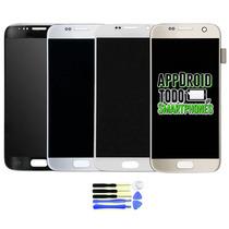 Pantalla Display Samsung Galaxy S7 G930 G930f
