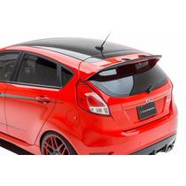 Aleron 3dcarbon Ford Fiesta Hatchback 2014 A 2016