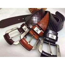 Cinto Cinturon Fajo Armani Exchange Ax Jeans Aj Envio Gratis