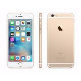Iphone 6 Gold De 16g Liberado