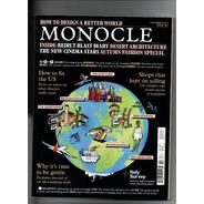 Monocle Revista De Cultura Global - What Happens Next?