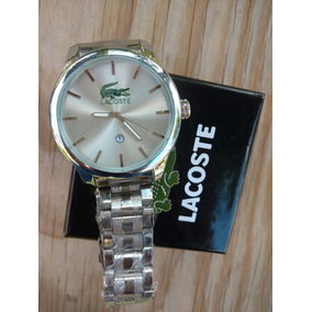 Relojes Lacoste 2