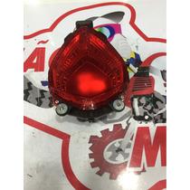 Lanterna Honda Cb 500f/r/x Cbr 2014 Original Alemão Motos