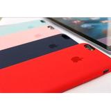 Silicone Case Iphone 5/se/6/6plus/7/7plus/8/8plus