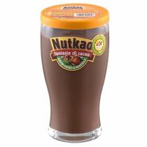 3 Cremes De Avelã E Cacao Nutkao Italiano De 600g Cada