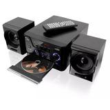 Mini System Dvd Player 4 Em 1 Multilaser - Sp141 - 30w Rms