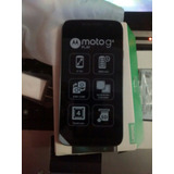 Motorola G4 Play, Android 6.0, 2gb Ram Y 16 Almc. 4g Lte Lib