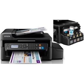 Impresora Multifuncional Epson L575. Tinta Continua Nueva