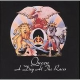 Queen - A Day At The Races (cd)