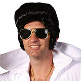Elvis Wig - #1 Quality Elvis Presley Wig - Hound Dog Not In