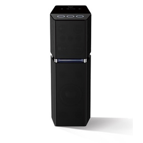 Bocina Bluetooth Panasonic Ua7ph 18700w Mp3 Fm Usb Nbc 4gb
