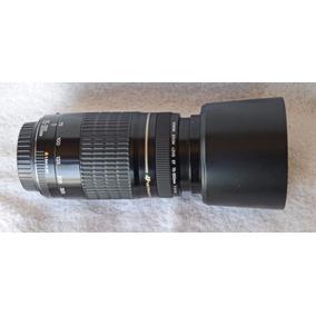 Canon Ef 75-300mm F/4-5.6 Iii Ultrasonic Af Usado $2,390.00
