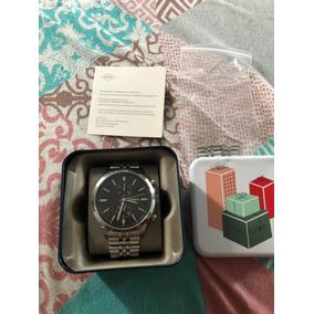 41df81a7add Relogio Fossil Masculino Fs4784 - Relógios De Pulso no Mercado Livre ...