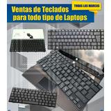 Oferta!! Teclados Para Laptop Todas Las Marcas / Nuevas!