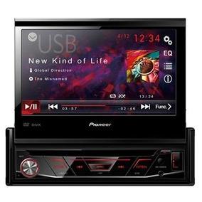 Som Automotivo Avh-3880dvd Dvd Player, Usb - Pioneer