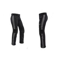 Calça Feminina X11 Motoqueiro Ultra Impermeável C/ Proteção
