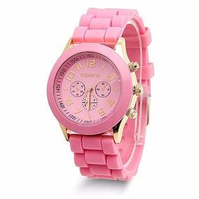 Reloj Mujer Marca Geneva