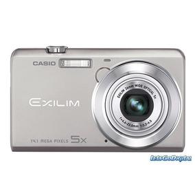 Camara Digital Casio Exilim Ex - Zs10 Nueva