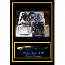 Kit Modulo De Injeção Citroen/c3 Picasso 1.6 16v 11/12