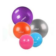 Pelota Bobath Kit 5 Pelota De Yoga 85 75 65 55 45 Cm Pilates