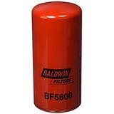 Filtro Baldwin Bf 5800 Detroit Diesel