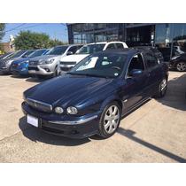 Jaguar X-type De Coleccion !! Tenemos Financiacion !!