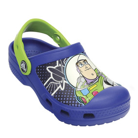 Crocs Toy Story Crocband Sandália Original Infantil