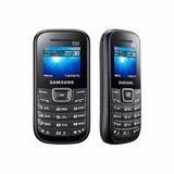 Celular Telefone Samsung Keystone 2 Original 2 Chips