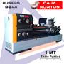 Torno Mecánico 1 Mt Entre Puntos Caja Norton