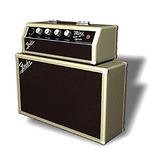 Fender Mini Tonemaster Amplificador De Guitarra Eléctrica C