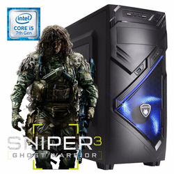 Cpu Gamer Core I5 Ram 8gb Hdd 1 Tb Video Gtx 750 Ti 4gb Ddr5