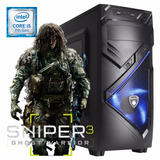 Cpu Gamer Core I5 Ram 8gb Hdd 1 Tb Video Gtx 750 Ti 4gb Ddr5