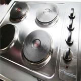 Tope Cocina Electrolux Electrica Practicamente Nueva