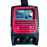 Soldadora Inverter Isard Tig/mma 200 Amp