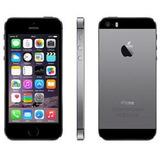 Iphone 5s 32gb 4g Cinza Espacial Vitrine