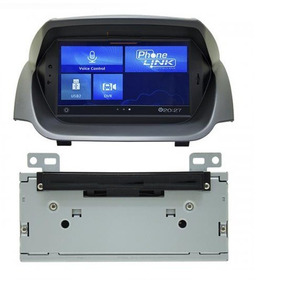 Stereo Ford Ecosport Gps Dvd Tv Digital Bluetooth Usb Camar
