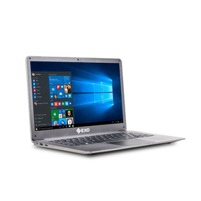 Notebook Exo Smart E21 14,1 4gb 500gb W10 Intel Dualcore