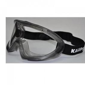 a6a4dad8a7b6e Óculos De Proteção Epi Tahiti Ampla Visão Incolor A2l Epis - Óculos ...