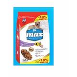 Alimento Para Perros Light Marca Max 2 Kgs