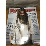 Revista Rolling Stone Octubre 2018 Dargelos Babasonicos