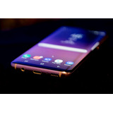 Samsung Galaxy S8 64gb 4gb Ram Liberados 6 M Gtia
