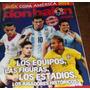 Guía Copa América 2015 Don Balón.com