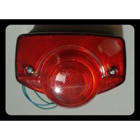 Lanterna Moto Cg 77 À 82 Bolinha / Dafra Super 100