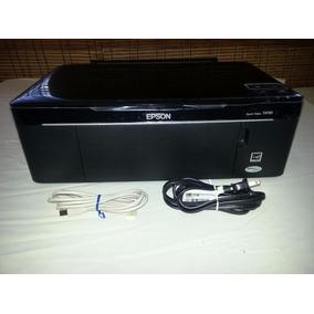 Impresora Epson Stylus Tx130